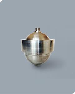 螺纹式隔膜蓄能器